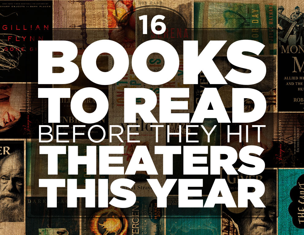16books to read