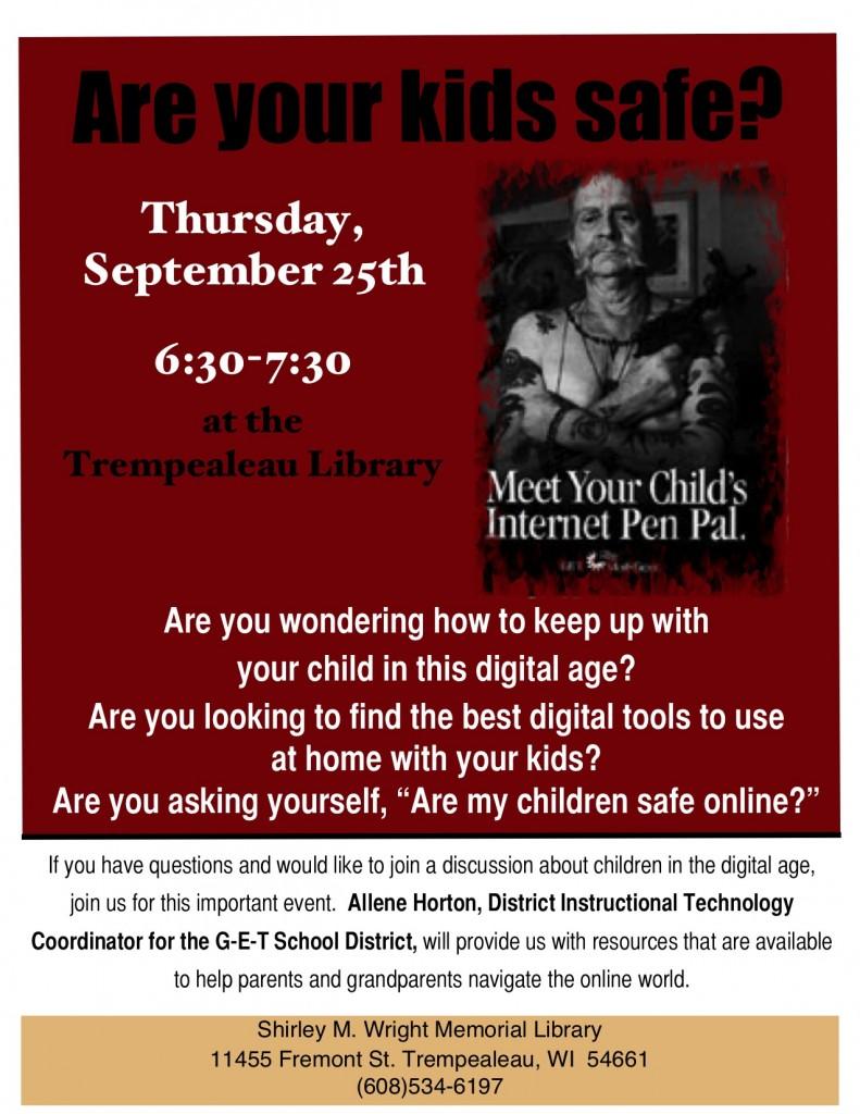 Internet Safety Program