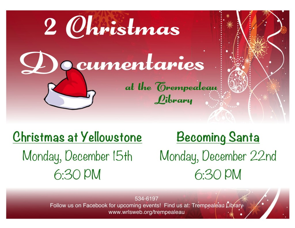 Christmas Documentary