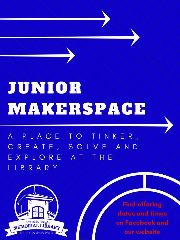 Junior Makerspace