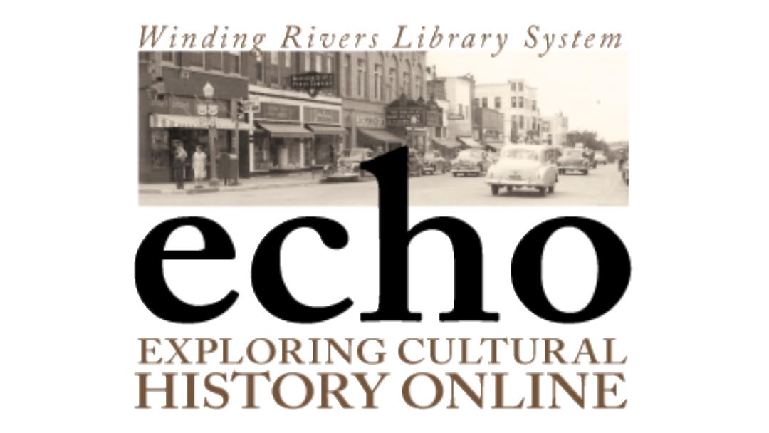 ECHO: Exploring Cultural History Online